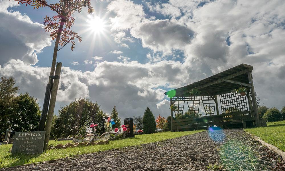Rossendale Pet Crematorium and Memorial Gardens - Our Crematoria